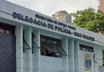 Mulher motorista de aplicativo é vítima de abuso no Recife