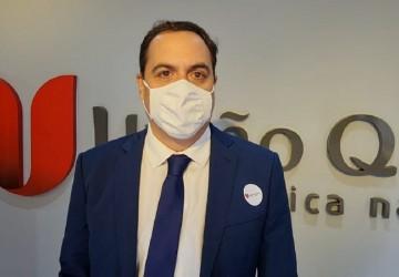 Paulo Câmara visita fábrica da Sputnik V para negociar compra de vacinas para Pernambuco