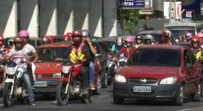 Operação de trânsito será deflagrada em Caruaru neste sábado