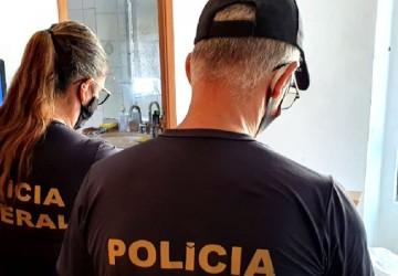 Operação Araponga: Polícia Federal nas ruas de Escada e Recife