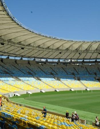 Copa América tem hoje Paraguai e Catar no Maracanã