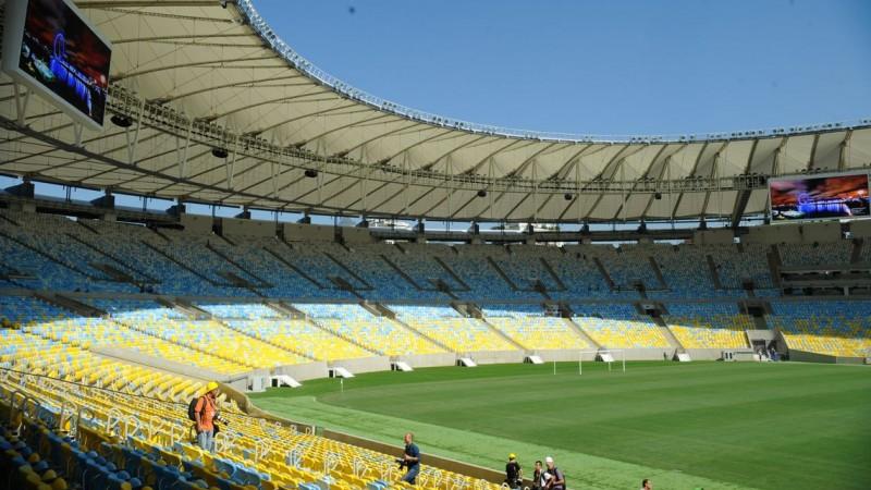 Às 19h, Uruguai e Equador se enfrentam no Estádio do Mineirão, em Belo Horizonte