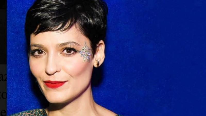 Maquiadora do programa 'Esquadrão da Moda', do SBT, responde 40 perguntas em projeto da marca Melissa