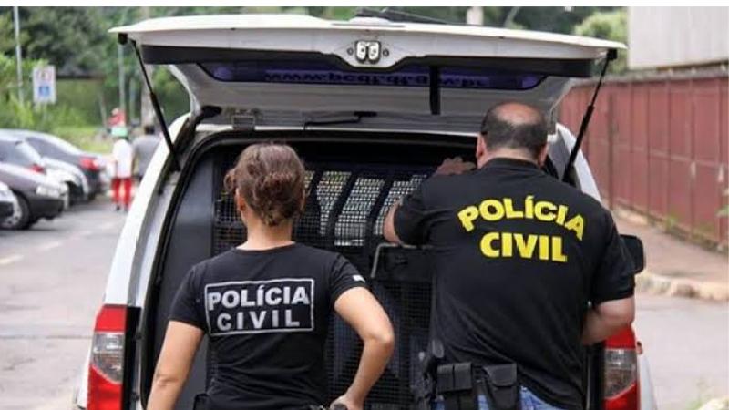 Na primeira fase da Locatário o prefeito de Paulista Júnior Matuto (PSB) foi afastado