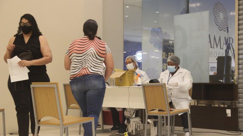 O objetivo é contribuir para o abastecimento dos estoques de sangue dos hemocentros da Região Metropolitana.