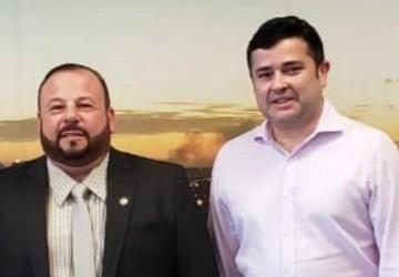 Eduardo da Fonte e Clóvis Paiva defendem criação do IPVA Rural