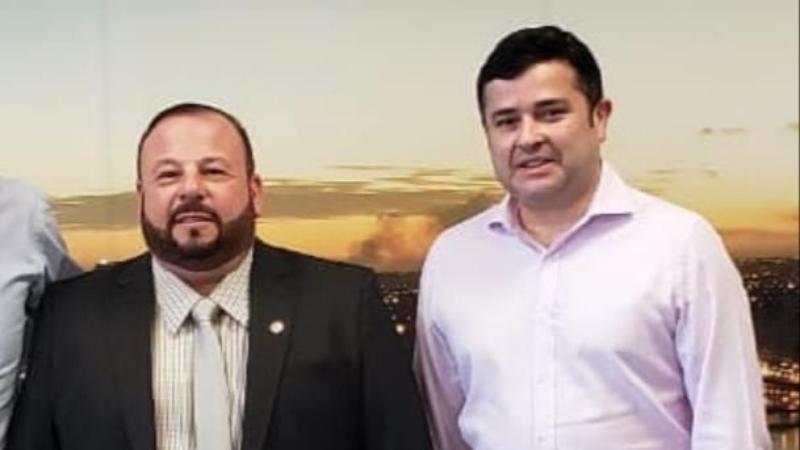 O projeto defendido pelo deputado federal e pelo deputado estadual, ambos do PP, foi entregue ao governador Paulo Câmara e concede desconto de 50% no valor do IPVA para produtores e trabalhadores rurais de Pernambuco.