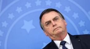 'Daqueles governadores de 'paraíba', o pior é o do Maranhão', diz Bolsonaro