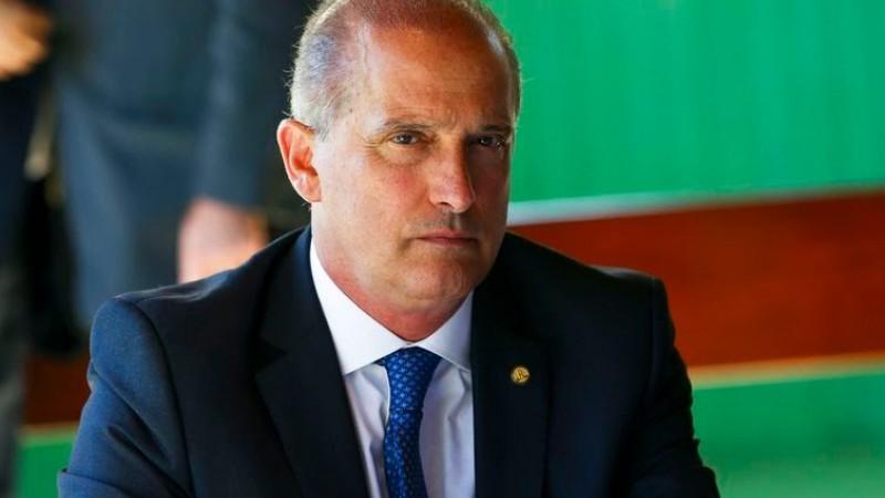 Governo enviou à Câmara novo projeto sobre o assunto, diz Lorenzoni