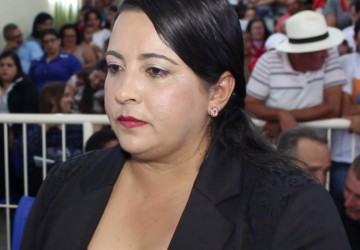 TCE mantém rejeição das contas da prefeita de Passira Renya Carla