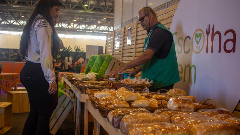Evento de alimentação vai debater assunto e apresentar evidências científicas de trabalho realizado na UFPE