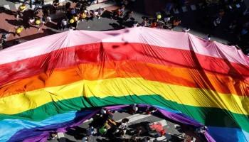 Países que permitem união homoafetiva mais que triplicaram em 10 anos