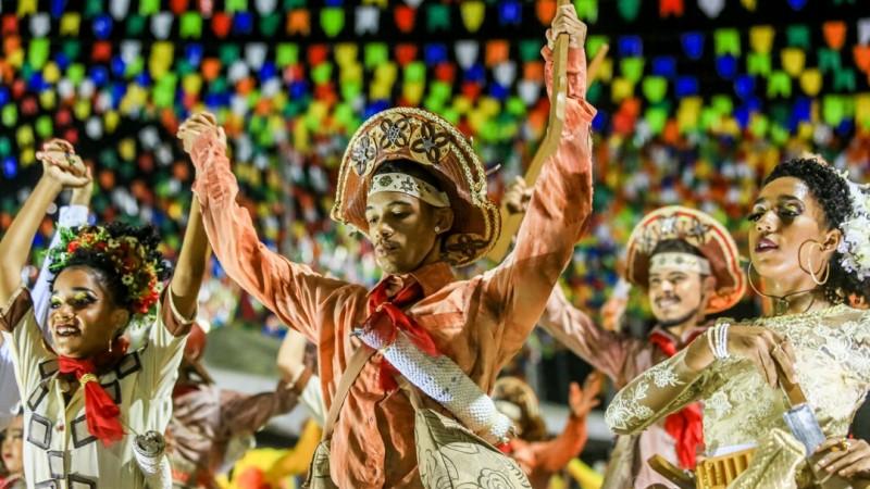 Por meio do edital serão selecionados projetos artísticos exclusivos para a festividade com a temática junina.