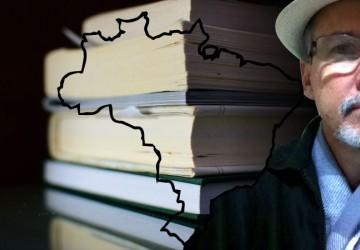 Brasil: Bibliotecas insuficientes e os 80 anos da Joaquim Nabuco