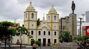 Igreja é alvo de ação criminosa em Caruaru