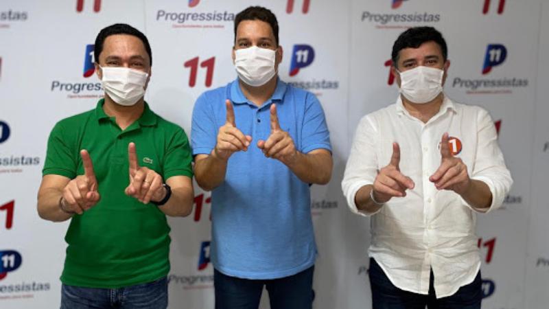 PP, PSL, PDT, Pros, Avante e agora, PL e PSC, formam a maior frente oposicionista que irá disputar a prefeitura este ano