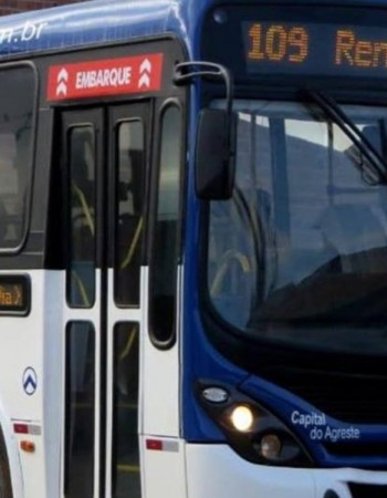 Comut discute aumento na passagem de ônibus em Caruaru