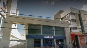 TVs são furtadas de uma agência da Caixa em Caruaru