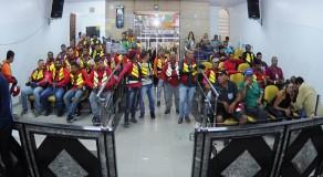 Mototaxistas terão nove anos para trocar de moto em Caruaru