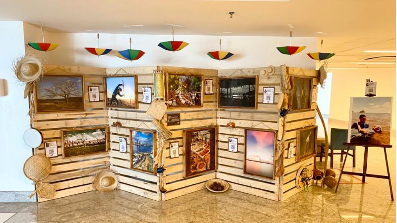 Organização preparou visitação presencial e online. Há fotógrafos participantes do Recife, Cabo, Escada, Paudalho, Santa Cruz do Capibaribe, Petrolândia, Brejinho e Petrolina