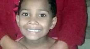 Menino de oito anos está desaparecido em Garanhuns