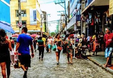 Intenção de consumo dos pernambucanos volta a recuar em outubro