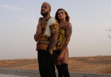 DJ Nat P lança single e videoclipe 'Paga pra Ver' com Pedro Bernadino