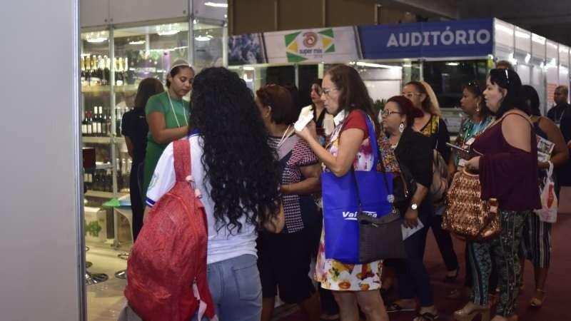 Um dos polos comerciais da Mata Norte pernambucana, com estimativa de alcançar em torno de 800 mil consumidores em potencial, graças especialmente à sua localização estratégica, Carpina será a