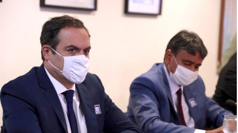 Governador ressaltou que falta de coordenação nacional foi um erro do início da pandemia e quenão pode ser repetido no acesso dos brasileiros à vacina