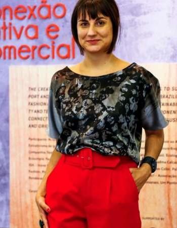Palestra gratuita debate novidades para o setor da moda em Caruaru