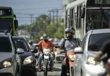CTTU lança programa para conscientização de motociclistas durante o Maio Amarelo