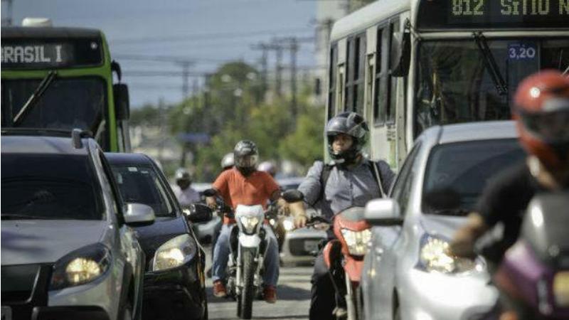 Programa Piloto Seguro trará informações sobre segurança viária para os motociclistas e mobilizará áreas de fiscalização, desenho urbano e educação para o trânsito