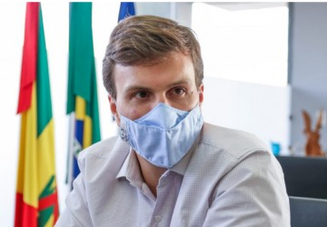 Vacinação: Miguel Coelho anuncia retomada de negociação para compra de imunizantes contra a covid-19