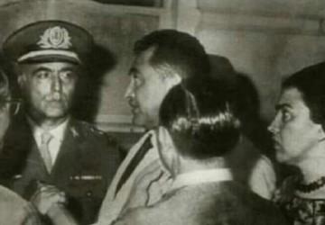 Página infeliz da nossa história: a prisão de Miguel Arraes em 1º de abril de 1964