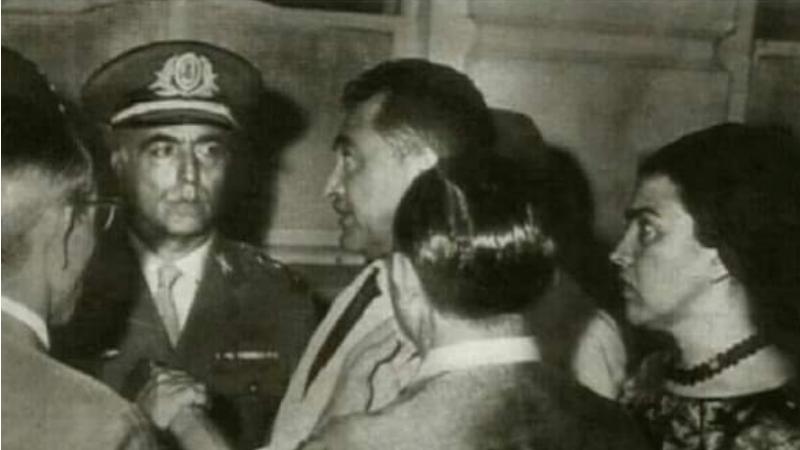 Um relato sensacional do momento da prisão do governador de Pernambuco, escrito por quem participou desse capítulo da História do Brasil, o Dr. Ivan Rodrigues.