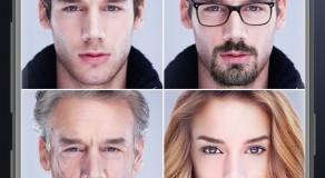 Usuários do Facebook ignoram riscos do aplicativo que envelhece rosto