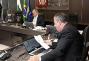 CNMP alerta sobre aplicação de golpes usando nomes de membros do Ministério Público