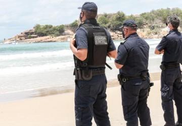 Defesa Social do Cabo fiscaliza cumprimento de decreto estadual no município