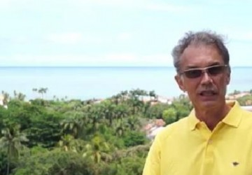 Marcos Freire Jr. denuncia descaso com o Sítio Histórico de Olinda