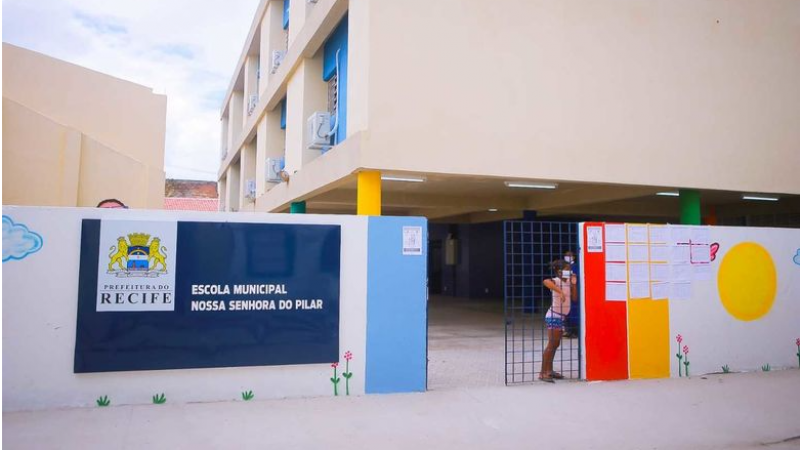 Até 21 de dezembro, estará aberto o Pré-Cadastro da Matrícula On-line 2021 da Rede Municipal de Educação do Recife.