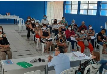 Prefeitura de Goiana prepara volta às aulas