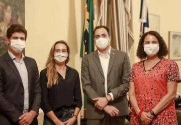 Prefeitura do Recife e Governo de Pernambuco enviam 200 concentradores de oxigênio para Manaus