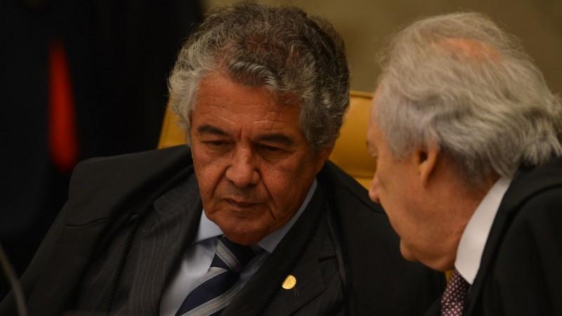 Ministro do STF completa 75 anos
