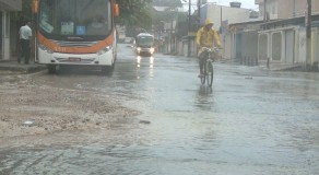 Urgente: Apac emite alerta de chuvas fortes no Agreste de Pernambuco