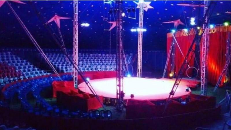 Real Circo inicia temporada no mall com estreia de novo espetáculo nesta sexta-feira