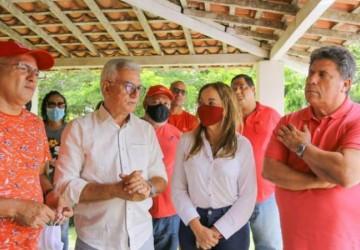 Marcos Marinho, vice-presidente do PSDB no Cabo declara apoio a Lula Cabral