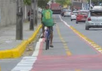 Amanhã (29), por conta da eleição, não haverá ciclofaixa de lazer no Recife