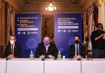 Governo de Pernambuco autoriza retomada das aulas na rede particular