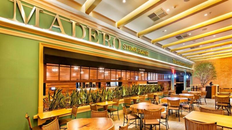 Rede de restaurantes abre 75 vagas para recifenses dispostos a trabalhar em estados do Sul e Sudeste