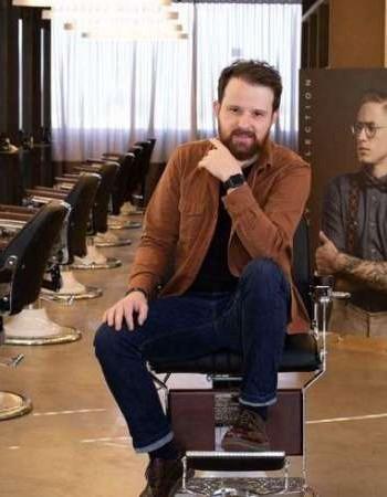 We Barbers terá Seu Elias como atração neste domingo (31) em Caruaru